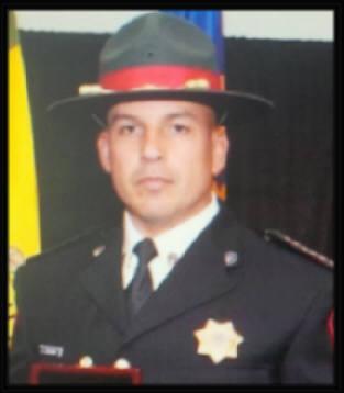 Chief Dwayne Zacharie