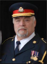 Chief Edward Lennard Busch